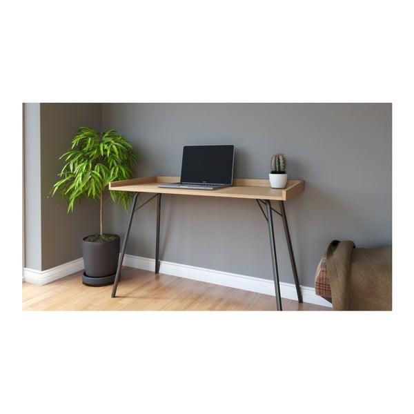Pracovný stôl Woodman Rayburn Desk