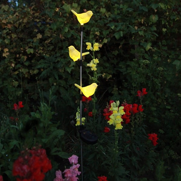 Vonkajšie solárne LED svetlo Best Season Garden
