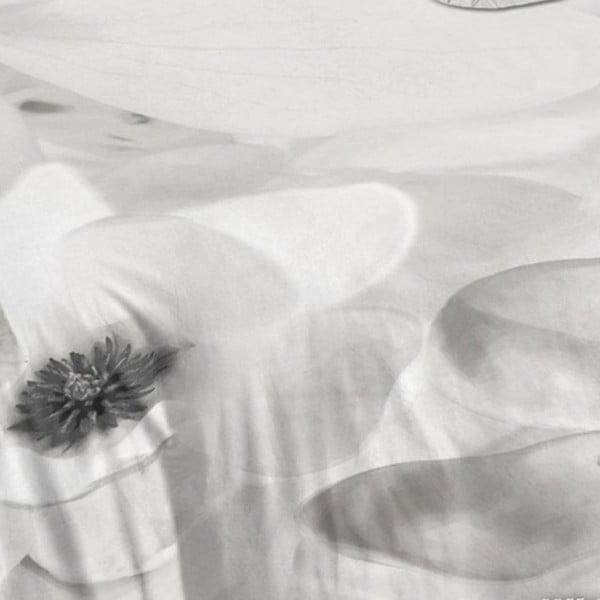 Obliečky Descanso Xandrine Grey, 140x200 cm
