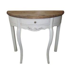 Konzolový stolík Demi Lune