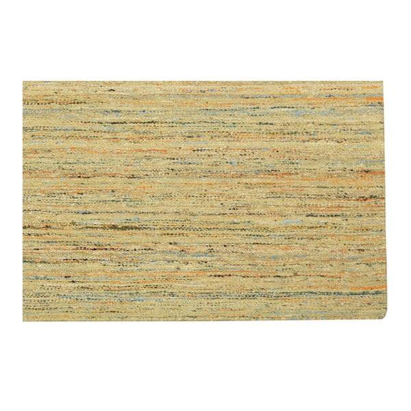 Ručne tkaný koberec Kilim Sari Silk Beige, 140x200 cm