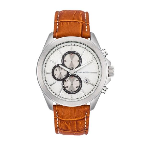 Pánske hodinky Viborg Chronograph Camel