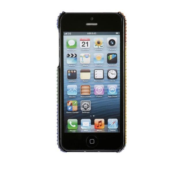 Obal na iPhone5/5S Flora