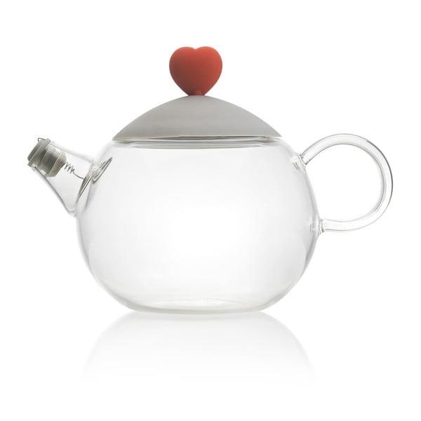 Čajová kanvička Brandani Heart