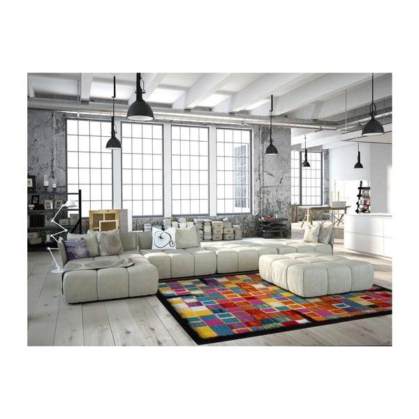 Koberec Caribbean Coloured, 120x170 cm