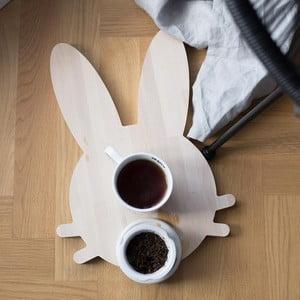 Doska z bukového dreva FOR.REST Hare