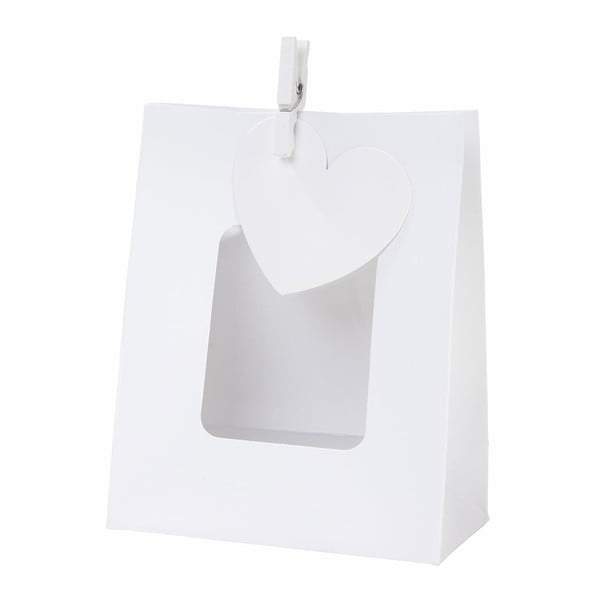 Sada 10 papierových sáčkov Favour