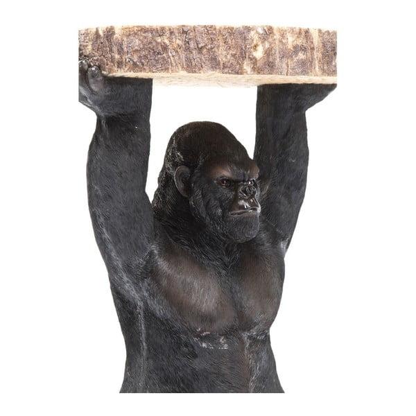 Príručný stolík Kare Design Gorilla