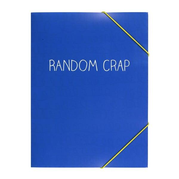 Dosky na dokumenty Random Crap Doc