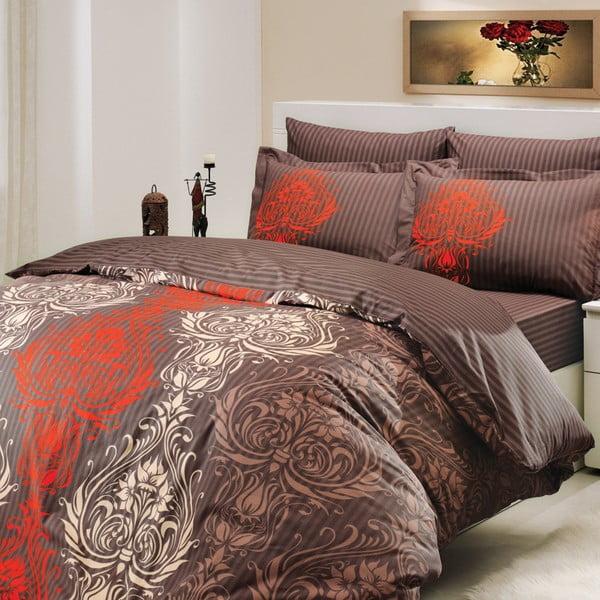 Obliečky s plachtou Royal Set, 160x220 cm