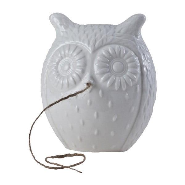 Zásobník na kuchynský špagát Owl