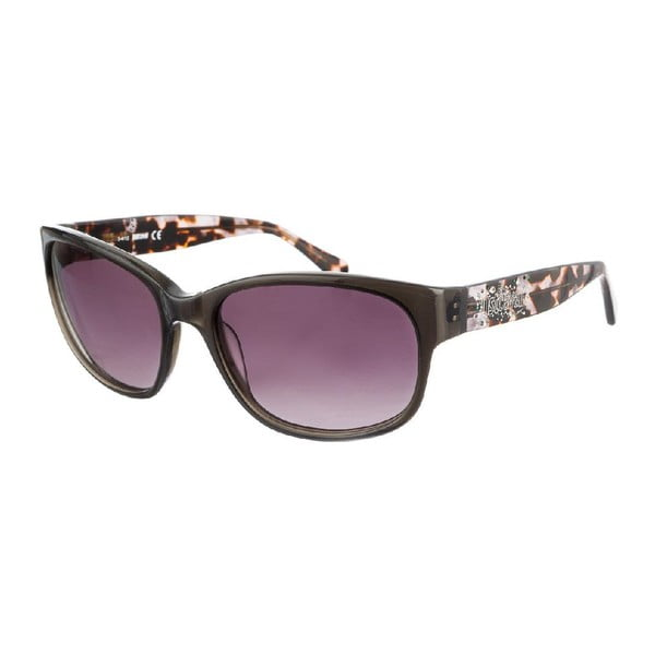 Dámske slnečné okuliare Just Cavalli Black Havana
