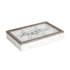 Box na čajové vrecúška Antic Line