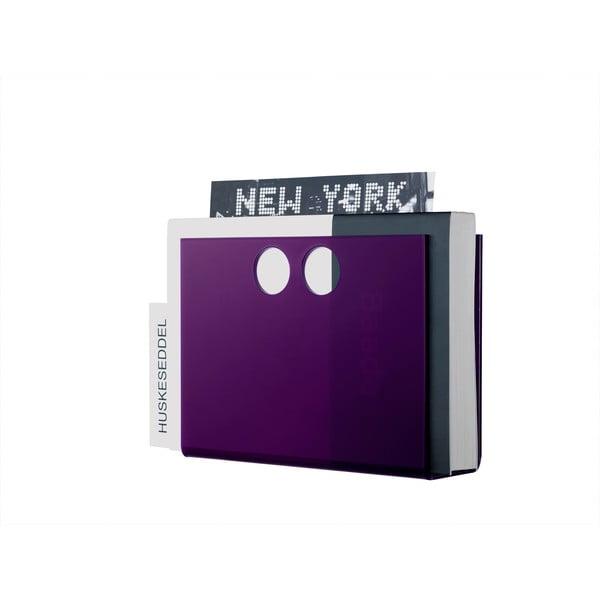 Stojan na časopisy U Purple