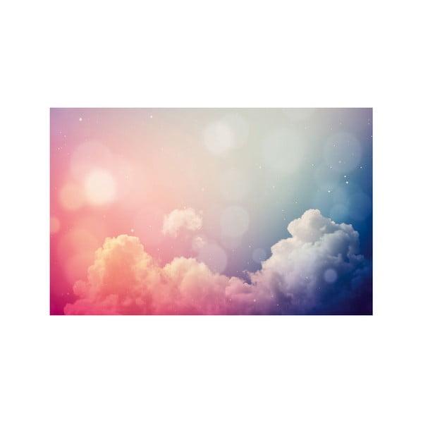 Obraz Oblaky, 45x70 cm