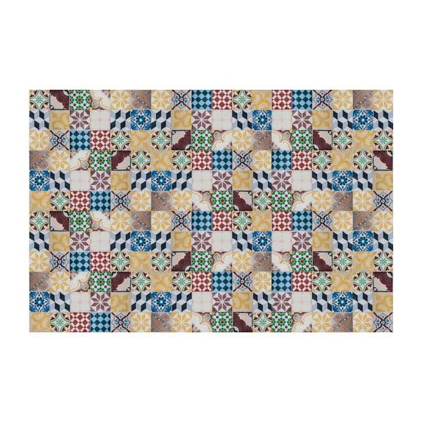 Vinylový koberec Mosaico Vintage, 200x300 cm