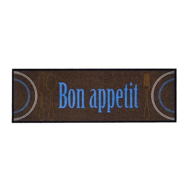 Kuchynská rohožka Hamat Bon Apetit, 50x150cm