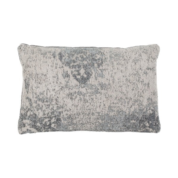 Vankúš Select Grey, 40x60 cm