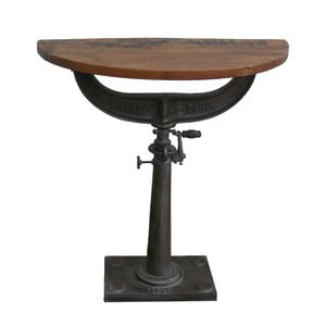 Odkladací stolík Vintage Vibe