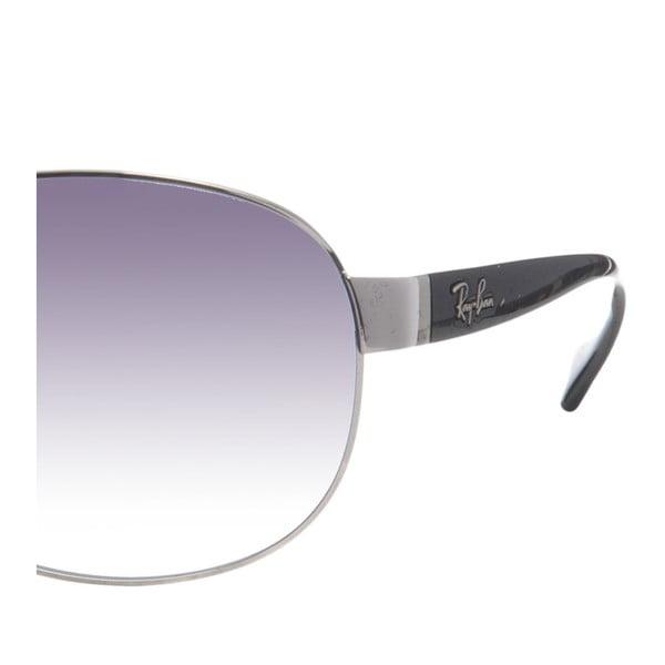 Unisex slnečné okuliare Ray-Ban 3386 Silver