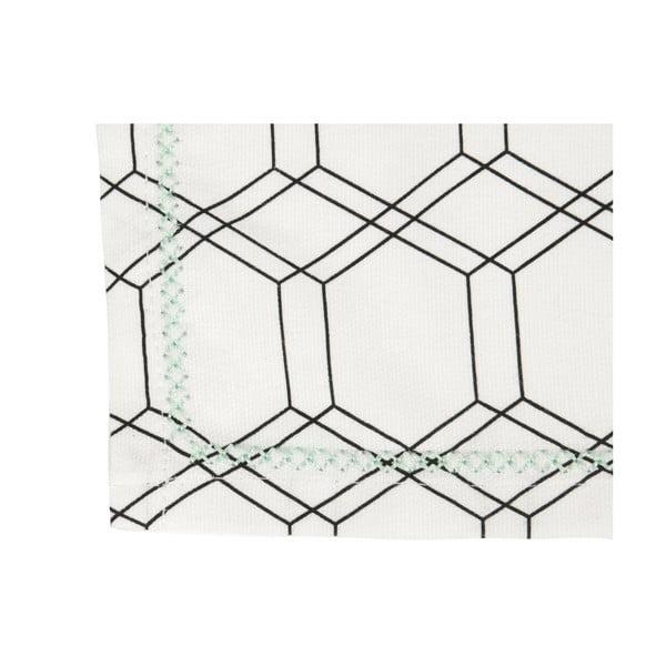 Utierka Present Time Racoon Hexagon