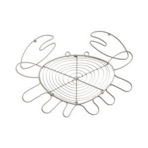 Drôtená podložka pod horúce nádoby T&G Woodware Crab