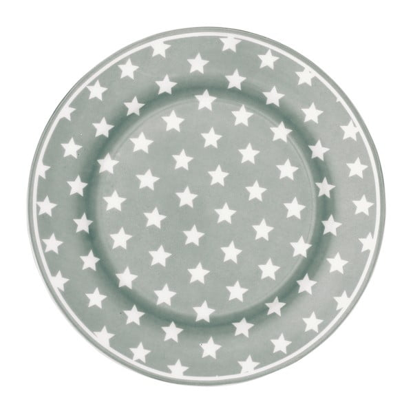 Tanier Star Grey, 20,5 cm