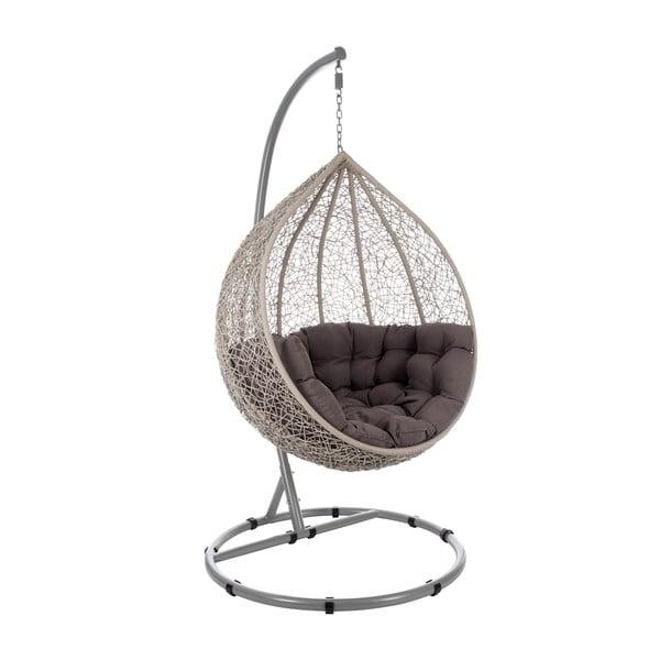 Závesná hojdačka Chair Egg