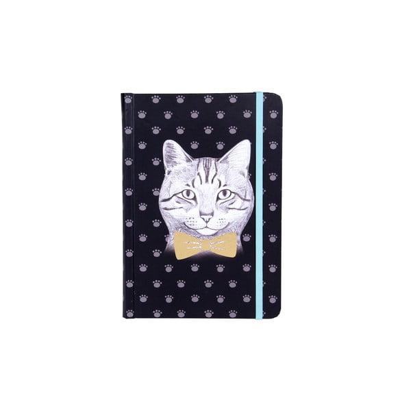 Zápisník Tri-Coastal Design Sir Cat
