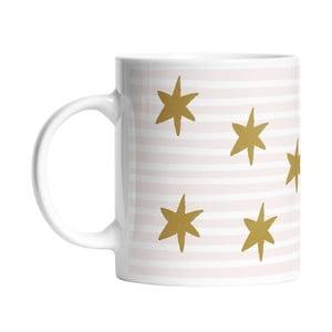 Hrnček Butter Kings Gold Star