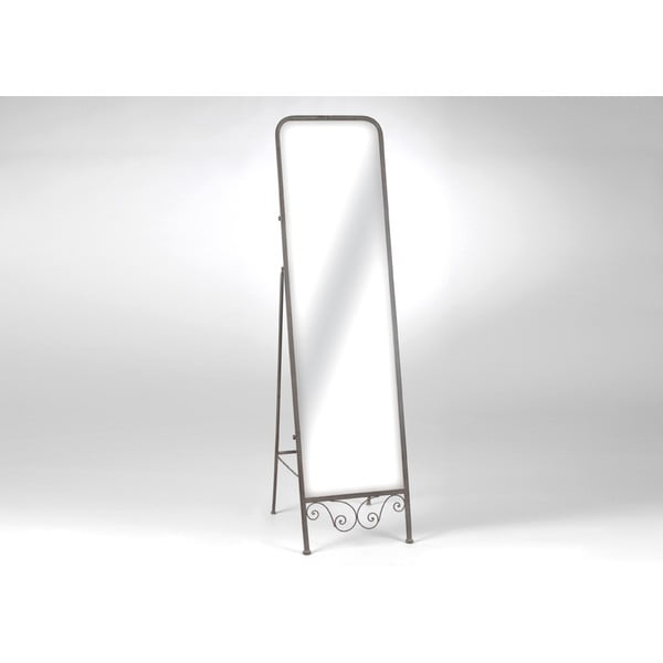 Zrkadlo Meribel, 46x168 cm
