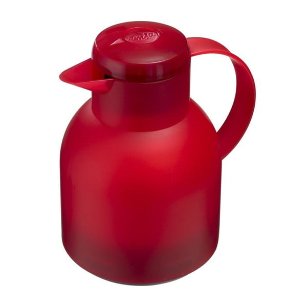 Termo kanvica Samba Red, 1 l