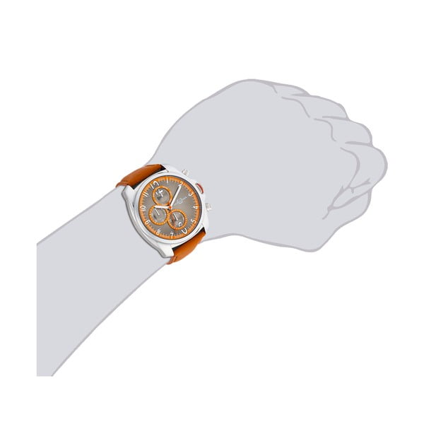 Pánske hodinky Ringo Orange