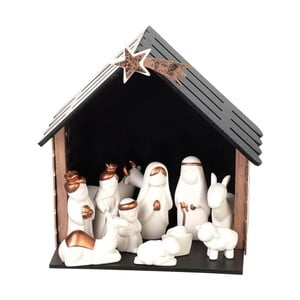 Vianočný betlehém Parlane Nativity