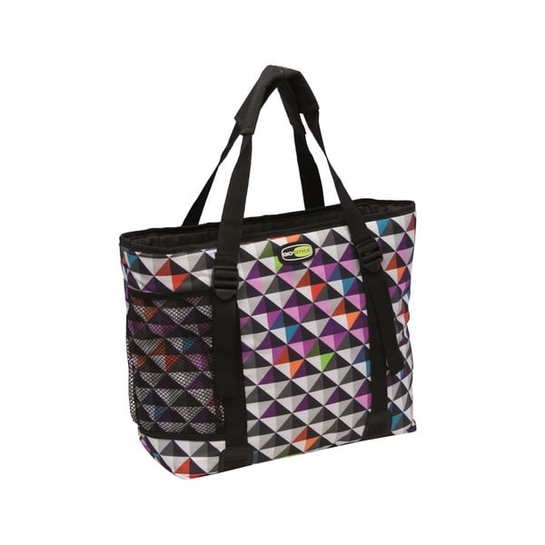 Termotaška Cool Bag Pixel, 26 l