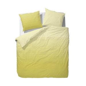 Obliečky Esprit Mina Mustard, 140x220cm