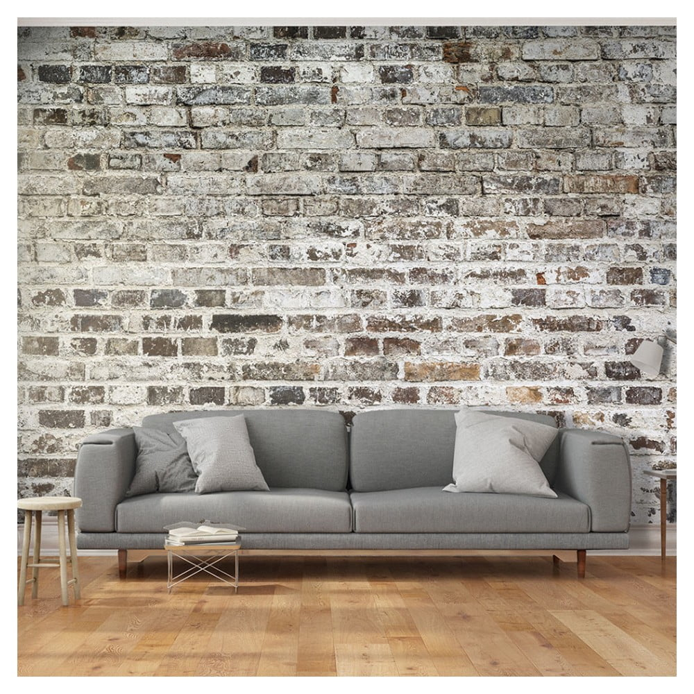 Veľkoformátová tapeta Bimago Old Walls, 400 × 280 cm