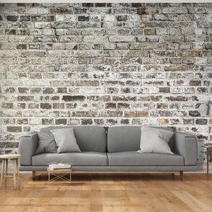 Veľkoformátová tapeta Artgeist Old Walls, 300×210 cm