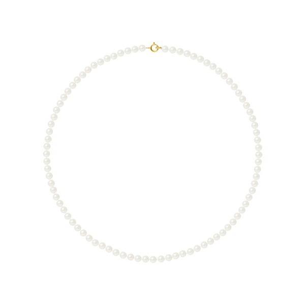 Náhrdelník s riečnymi perlami Tatiana