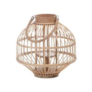Malý lampáš J-Line Bamb
