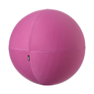 Sedacia lopta Ball Single Radiant Orchid, 55 cm