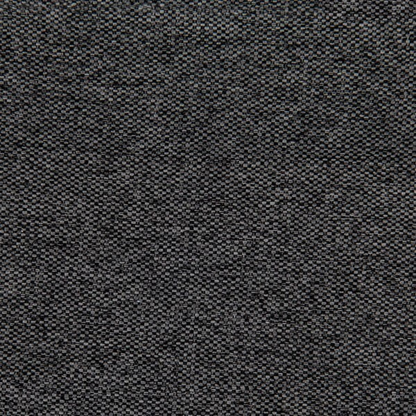 Tmavosivá posteľ VIVONITA Windsor 160x200cm, svetlé nohy