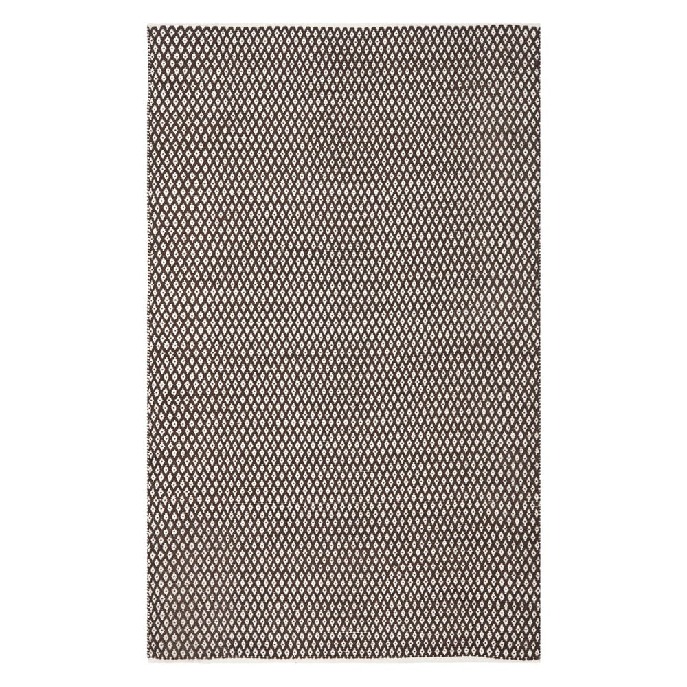 Koberec Nantucket 152x243 cm, hnedý