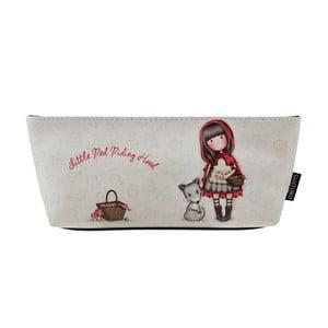Kozmetická taštička Gorjuss Little Red Riding Hood