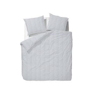 Obliečky Marc O'Polo Fian, 155x220 cm, sivé