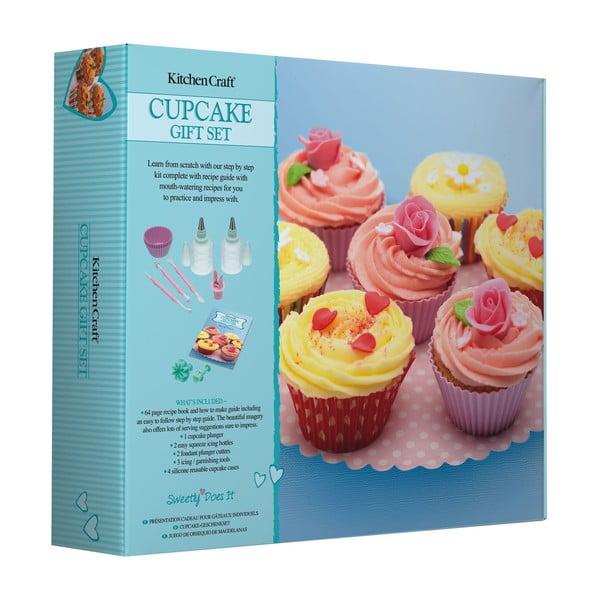 Darčekový set na zdobenie cupcakes  Sweetly Does It