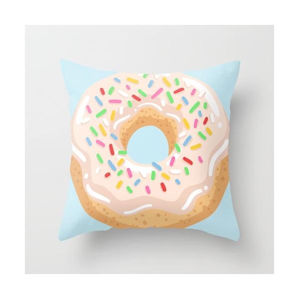 Obliečka na vankúš Donut II, 45x45 cm