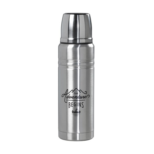 Antikorová termoska Gentlemen's Hardware Flask, 500 ml