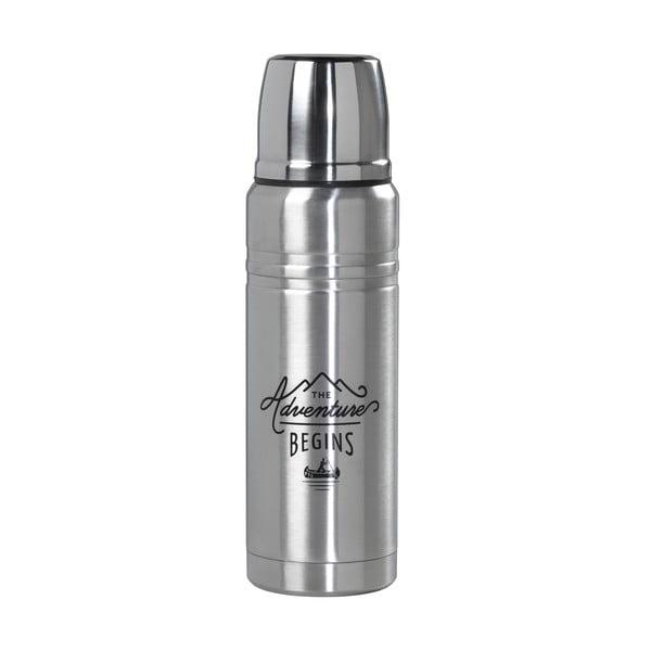 Termoska z nehrdzavejúcej ocele Gentlemen's Hardware Flask, 500 ml