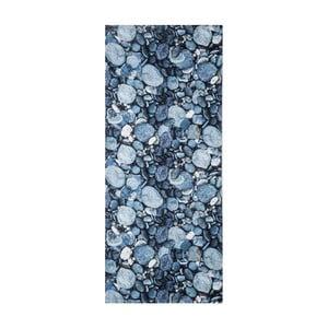 Vysokoodolný koberec Webtappeti Pietre, 58 x 80 cm